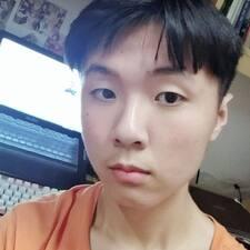 Профиль пользователя Zenghong
