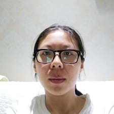 Zoe felhasználói profilja