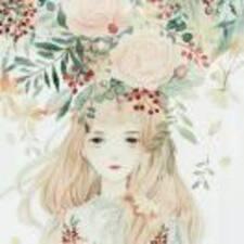Perfil de usuario de 雨珊