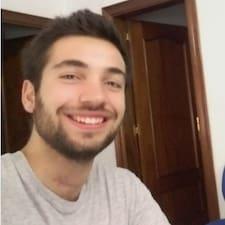 Profil Pengguna Ferran