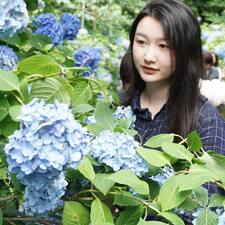 Profilo utente di Anna Aiyi
