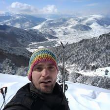 Κωνσταντίνος - Uživatelský profil
