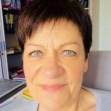 Nutzerprofil von Cathy