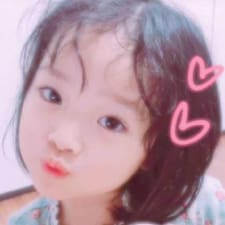 静钿 User Profile
