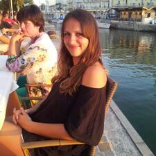 Rieke User Profile