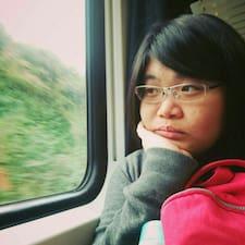 Shi Min User Profile