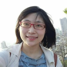 Profil korisnika Shiyu