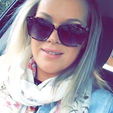 Alisha - Profil Użytkownika