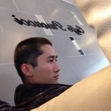 Profilo utente di Yuhao