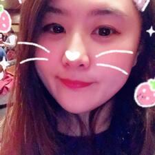 Yilin (Elaine) - Uživatelský profil