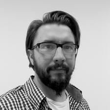 Profil Pengguna Aleksander