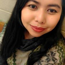 Profilo utente di Marieta