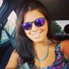 Profil utilisateur de Aldana