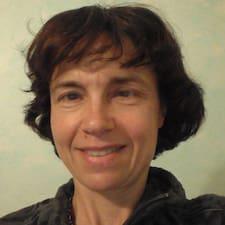 Profil Pengguna Marie-Helene