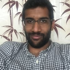 Akhil - Uživatelský profil