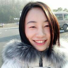 Perfil do utilizador de Yichao