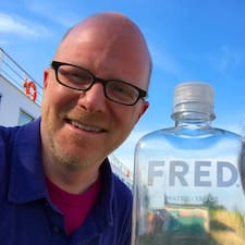 Fred User Profile