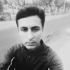 Nutzerprofil von Anshul