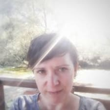 Arijana User Profile