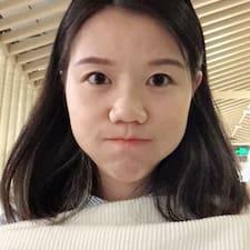 灵 User Profile