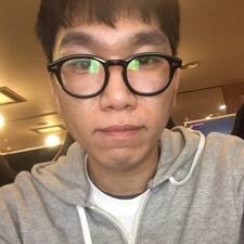 Profil utilisateur de Seongju