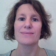 Profilo utente di Veronique
