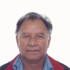 Профиль пользователя Jose Francisco