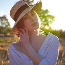 Kaleigh User Profile