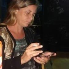 Maria Lúcia - Profil Użytkownika