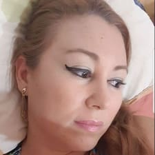 Karla Patricia Brugerprofil