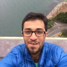 Shahrukh - Profil Użytkownika
