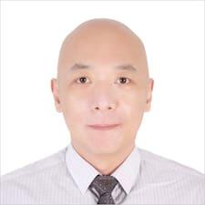 Nutzerprofil von Zhuo