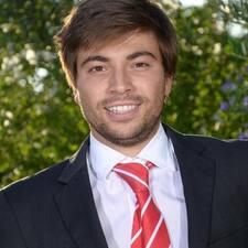 Arménio Manuel Kullanıcı Profili