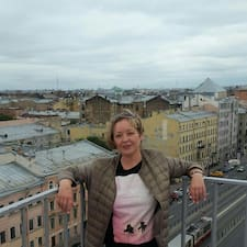Юлия的用戶個人資料