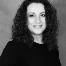 Jaroslava User Profile