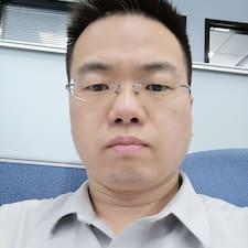 申霖 felhasználói profilja