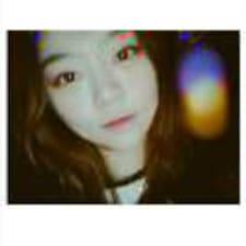 Perfil do usuário de 乔伊