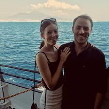 Lauritz & Cecilie Kullanıcı Profili