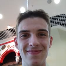 Profil utilisateur de Артемий