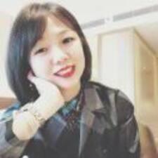 溪 - Uživatelský profil