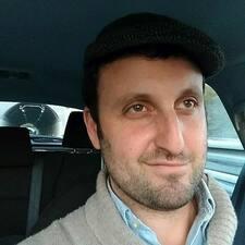 Profilo utente di Nadav Rafael