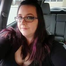 Kristy - Profil Użytkownika