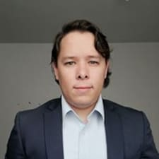 Profil utilisateur de Paúl
