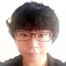 Perfil de usuario de Yingxia