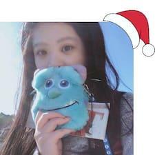 柯锐 - Uživatelský profil