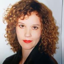 Dorothea felhasználói profilja