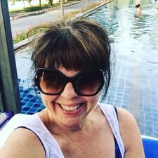 Profil korisnika Trudy