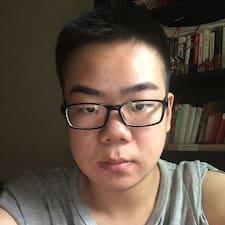 Gebruikersprofiel 秦