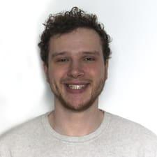 Profil Pengguna Bernd
