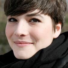 Isabel felhasználói profilja